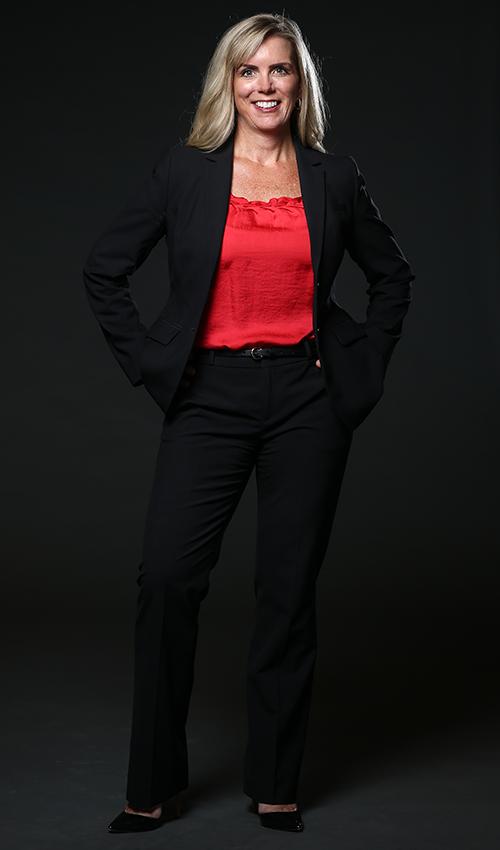 Janel Dressen